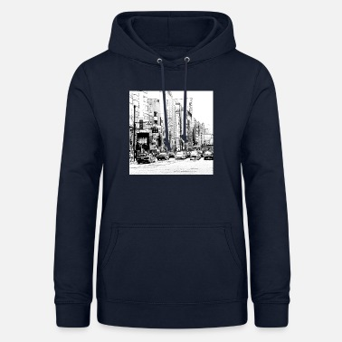 Old Town Old Town - Women's Hoodie