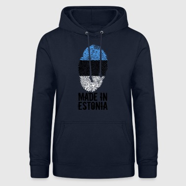 Made in Estonia / Made in Estonia / Eesti - Women's Hoodie