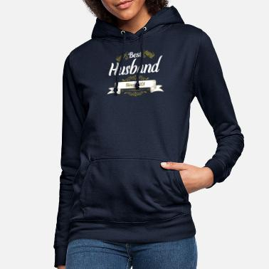 Since Best Husband Since 2001 - Frauen Hoodie