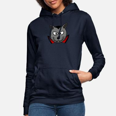 Count Royal Count Catula - Women's Hoodie