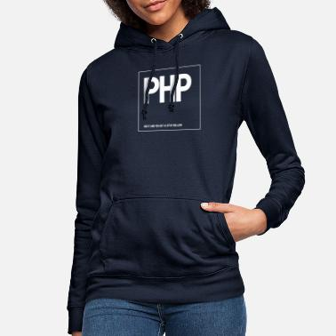 Php PHP - Women's Hoodie