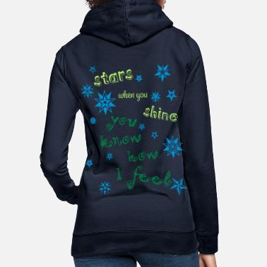 Day DPD Feeling Good Lyrics - Frauen Hoodie