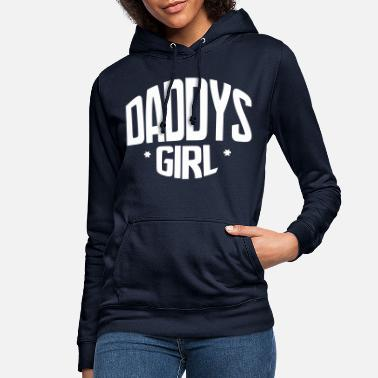 Daddys Girl daddys girl - Women's Hoodie