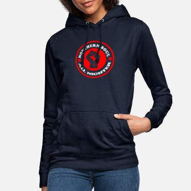 Northern Soul Northern Soul All Nighter - Women's Hoodie