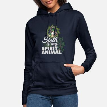Spirit Animal Spirit animal - Women's Hoodie
