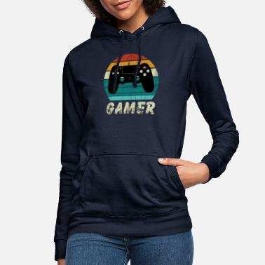 Console Gamer Console - Women's Hoodie