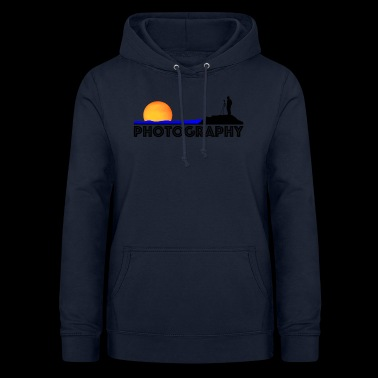 Photography - Women's Hoodie