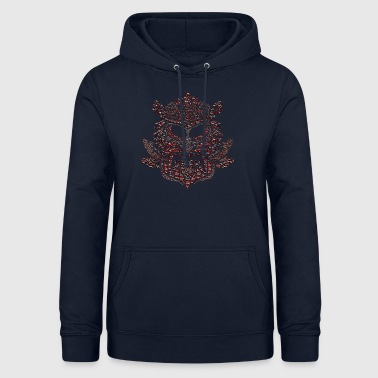 TANE - God of forests and light - Women's Hoodie