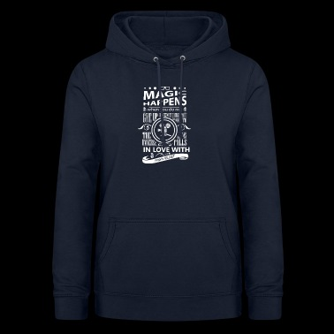 Casting Actress Women Audition - Women's Hoodie