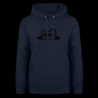 WHAT HAPPENS IN VEGAS, STAYS IN VEGAS - Women's Hoodie