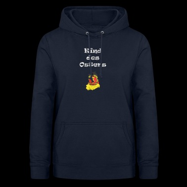 Child of the East - Women's Hoodie