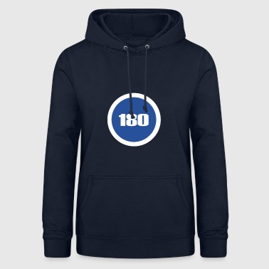 minimum speed - Women's Hoodie