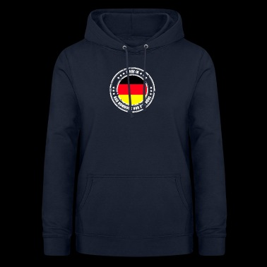 Bad Homburg FØR HEIGHT - Dame hoodie