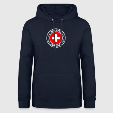 MY HOME SPREITING BACH - Women's Hoodie