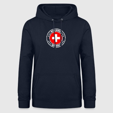 MY COMPETITION - Women's Hoodie