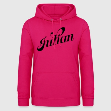 julian women Shop the latest in julian edelman's official je11 brand gear t-shirts, snapbacks, beanies, and more sizes available in men's, women's and youth.