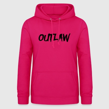 Outlaw Outlaw - Women's Hoodie