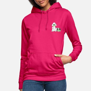 Mouth Guards Mouth guards - Women's Hoodie