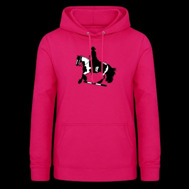 Tinker galop I Stange - Vrouwen hoodie