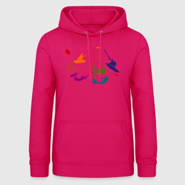Freestyle - Women's Hoodie