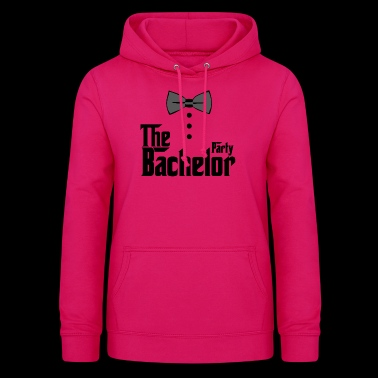 The Bachelor Party Bachelor Party polterer - Women's Hoodie