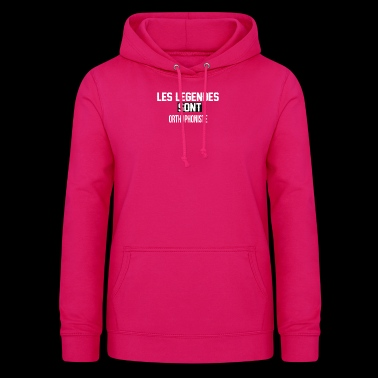 Speech Therapist - Women's Hoodie
