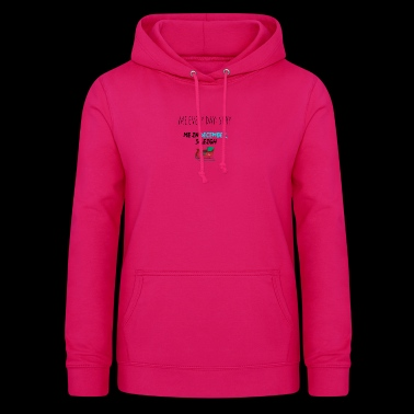 Slay in December - Women's Hoodie