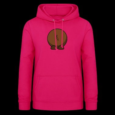 Awaked cartoon 8 - Women's Hoodie