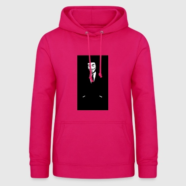 wallpaper wiki HD Anonymous Wallpaper for Iphone P - Women's Hoodie