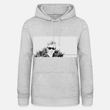 Personality PERSON - Women's Hoodie