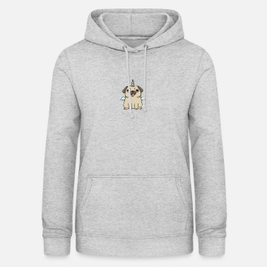 Official Person official guarridogo - Women's Hoodie