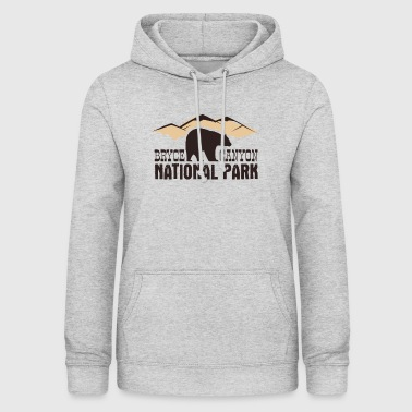 Bryce Canyon National Park - Frauen Hoodie