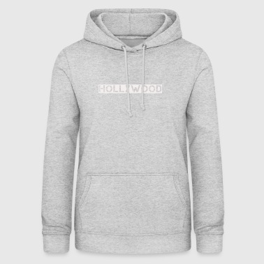 Hollywood Hollywood - Frauen Hoodie