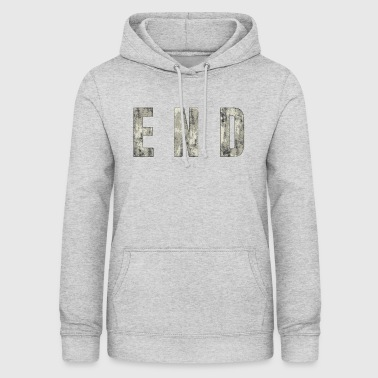 END - The End - Women's Hoodie