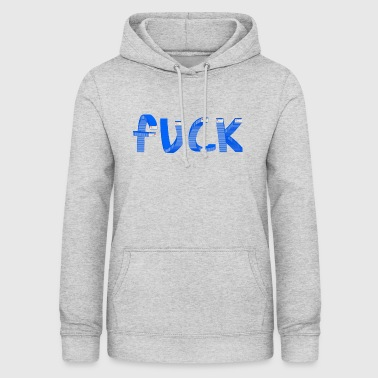 Fuck Windows Error - Frauen Hoodie