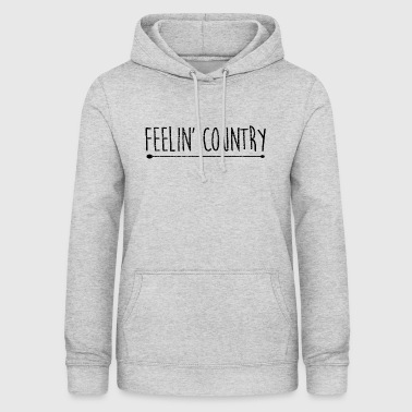 Country Music Country music - Women's Hoodie