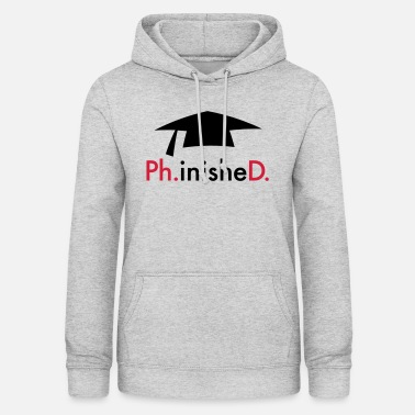 Promotion 2541614 128284465 Promotion - Frauen Hoodie