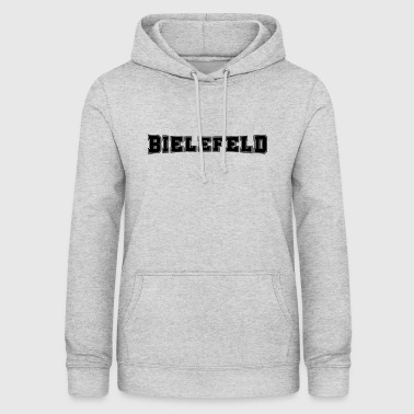 College Style Bielefeld College Style - Women's Hoodie