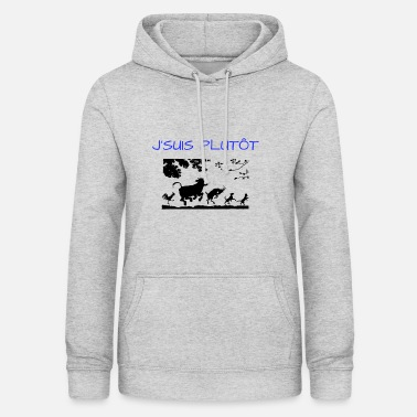 Campaign Campaign - Women's Hoodie