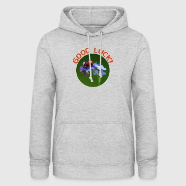 Good luck - Good luck - Women's Hoodie