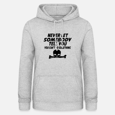 Motivation motivation - Women's Hoodie