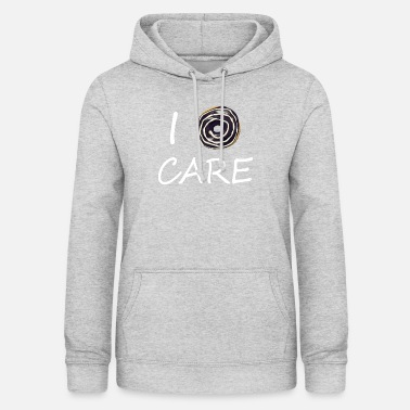 I dont care 2 - Women's Hoodie