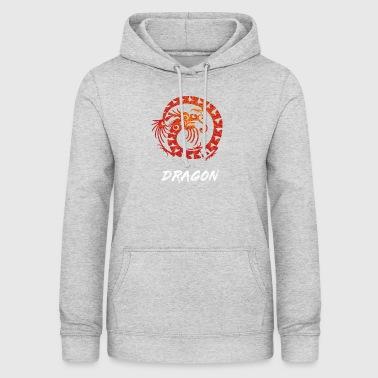Pedir en línea Dragón Chino Mujeres | Spreadshirt