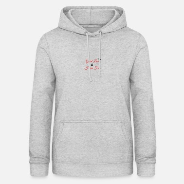 Good Luck T-Shirt Good Luck and Have Fun Gaming Sports - Frauen Hoodie