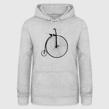 Bicycle - Women's Hoodie