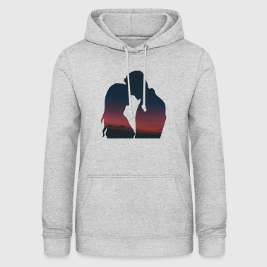 affection - Women's Hoodie