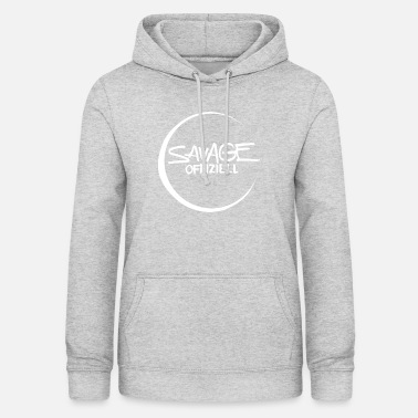 Official Person SAVAGE OFFICIAL - Women's Hoodie