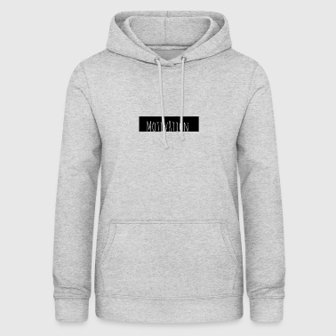 Motivation - Frauen Hoodie