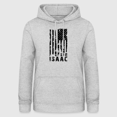 Stars And Stripes - Dark - Frauen Hoodie