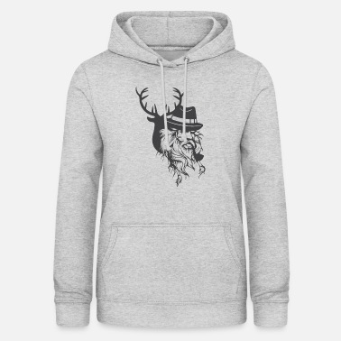 Deer Hunter Deer Hunter - Women's Hoodie
